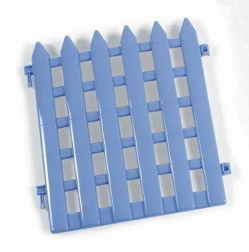 。╮♥寶貝咪嚕的家♥╭。組合式寵物塑膠圍片/柵欄(小)尺寸:約高44寬41(CM)~☆