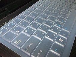 NU020 筆電 鍵盤膜 華碩 ASUS X552E X550VD 保護膜