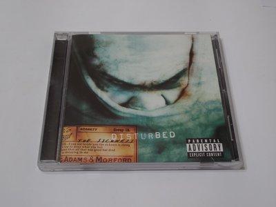 騷動樂團 Disturbed - The Sickness