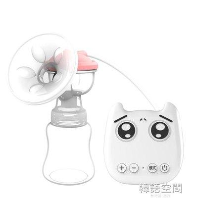 動力豬吸奶器電動吸力大靜音自動擠奶抽奶拔奶器產後孕婦非手動