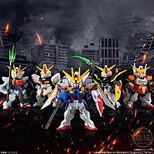 日版 FW Gundam Converge Core Endless Waltz 流星作戰 Operation Meteor Set EW Wing 重炮 死神