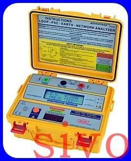 ☆SIVO蘋果商城☆台灣製SEW 4126NA/ST-4126 NA 數位迴路檢測器 數位迴路檢測計