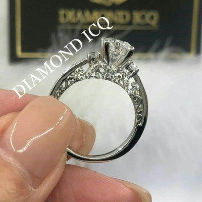 💎 鑽石的閃亮度🉑️提高每位女士🌷的氣質🔮 突顯高貴🔮 魅力超凡✔ 💎GIA證書現貨卡裝鑽戒 $23800起
