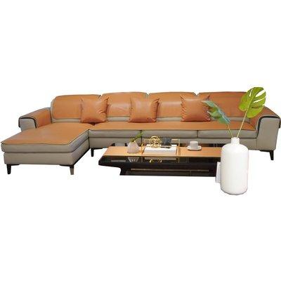 新風小鋪皮沙發墊四季通用北歐簡約防水防滑坐墊子沙發套罩全蓋蓋布客廳