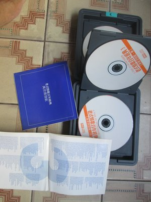 CD~老式情歌百年經典(4CD.附歌詞),收錄Elvis Presley-Love Me Tender等