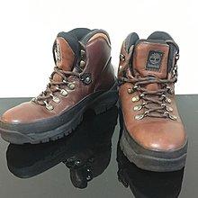 Timberland 皮革登山旅行靴