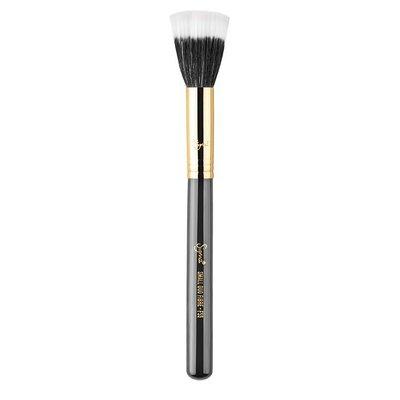 Sigma F55 SMALL DUO FIBRE GOLD(金環)【愛來客】美國官方授權經銷商 專業化妝刷腮紅刷