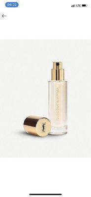 《現貨》YSL / Yves Saint Laurent 超模聚焦光感妝前乳 TOUCHE ÉCLAT BLUR PRIMER
