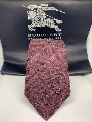 BURBERRY 日製國內販售版 安哥拉羊毛製 台灣未進