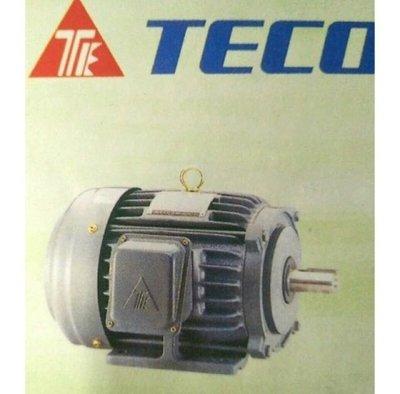 TECO東元電機, 庫存新品東元馬達AEEC 2HPx2P 524V,東元伺服馬達,東元抽水機,東元馬達桃園經銷商