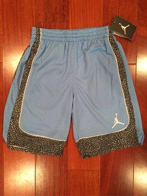 Jordan 男童運動短褲 尺寸M 140-152cm