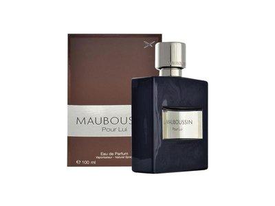 岡山戀香水~MAUBOUSSIN Pour Lui 夢寶星絕對男性淡香精100ml~優惠價:1590元