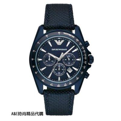 A&E精品代購EMPORIO ARMANI 阿曼尼手錶AR6132 經典義式風格簡約腕錶 手錶