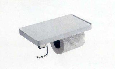 《普麗帝國際》◎廚具衛浴第一選擇◎高級ABS置物捲桶衛生紙架PY093.2200