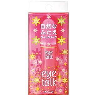 *微風小舖*KOJI 雙眼皮膠水/雙眼皮黏著劑 長效型 內附Y字型調整棒~透明白膠 日本原裝 【可超取付款 可刷卡】