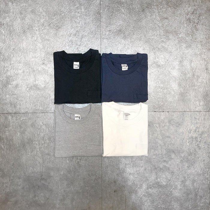 【Faithful】GILDAN HA30 6.1oz 厚磅袋T恤 素TEE 4色【HA30】XS~2XL下標區