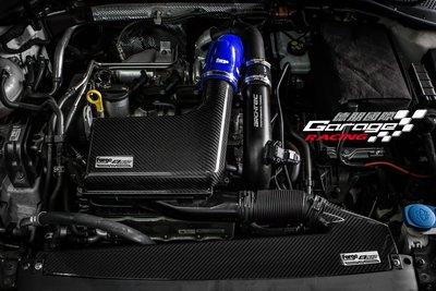 德朋國際 /FORGE 碳纖維 進氣套件 Volkswagen Golf 7.5 Variant 實裝