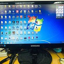 Samsung Monitor 電腦屏幕 18.5吋(16:9) LED MON