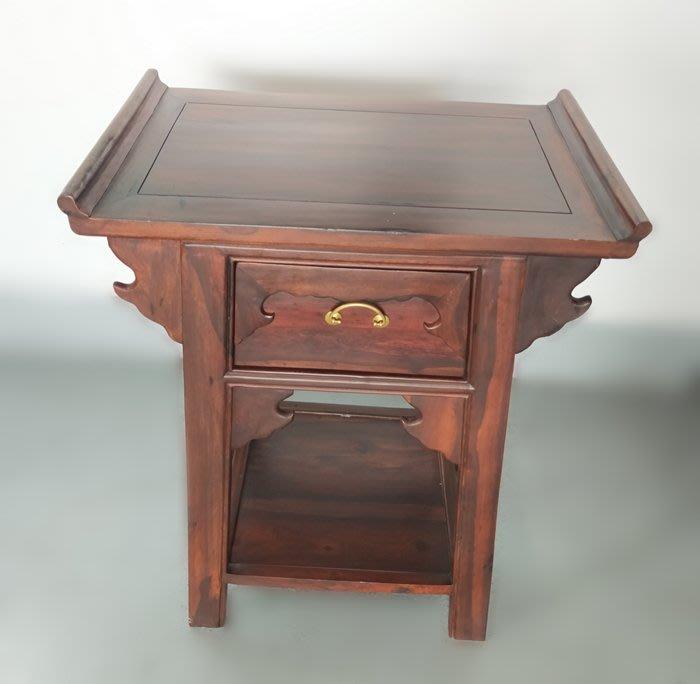 仿古家具【宏品二手家具】ZM4252*全新雞翅木元寶花架*實木洽談桌椅休閒會議桌椅泡茶桌椅 書桌椅 辦公桌椅 會議桌