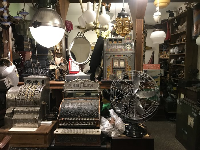 道具出租 場地出租    布朗史維克西洋古董