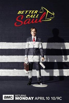 【藍光電影】風騷律師 /絕命律師 第三季 3碟 Better Call Saul S03 117-096|117-097