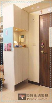 【 歐雅系統家具 】系統家具 / 隔間設計 / 鞋櫃 / 隔間櫃 / 玻璃櫃 / 玄關櫃 原價25429 特價18372