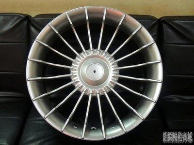 【CS-133】全新 類ALPINA 17吋 5孔120 BMW 328.318.520.728.E34.E39.E46