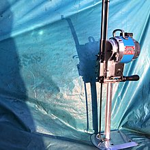 縫紉机 周邊商品,美國制 ESM伊士曼 裁剪刀  15英吋 大量裁剪機 好用耐超 工廠愛用