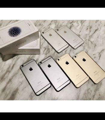 🚐高CP值!便宜!好用! 二手機 iphone6 16G  i6/ 小6 (4.7吋) 台北市