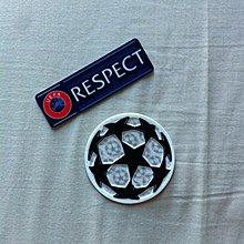 歐聯+respect章