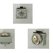 全新 15分鐘電烤箱專用定時器 UL安規認證+旋鈕+銘板