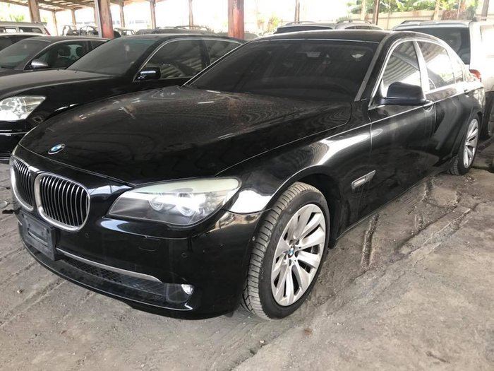 JH汽車〞BMW F01 F02 油電 730 743 750 零件車 報廢車 拆賣!Active Hybrid 4.4