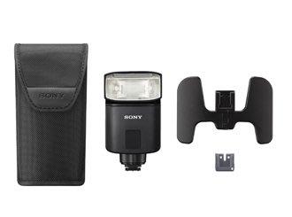 【中野數位】SONY HVL-F32M 原廠外置閃光燈 公司貨/加價購到11/3