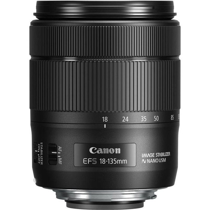 *大元.新北*【平行輸入】Canon EF-S 18-135mm f3.5-5.6 IS USM 平輸 拆鏡