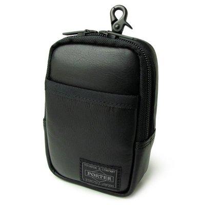 【樂樂日貨】現貨 日本代購 吉田PORTER ALOOF 023-03762 手機袋 像機袋