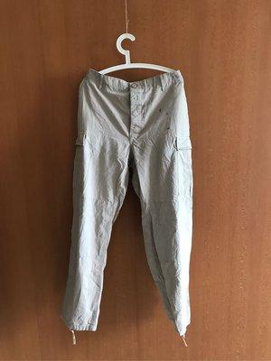 美軍公發二手品 L號 駝色 沙漠 工作褲 Large Regular US ARMY (TD101)
