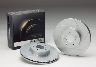 =1號倉庫= DIXCEL TYPE SD 煞車 碟盤 LEXUS IS300h 各車系