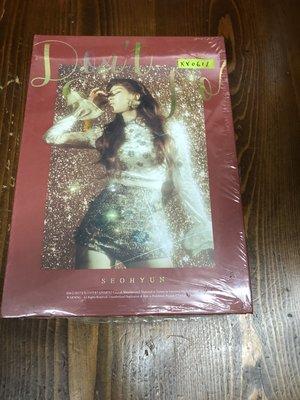 *還有唱片三館*SEOHYUN / DON'T SAY NO CD+DVD 全新 XX0611 (需競標)