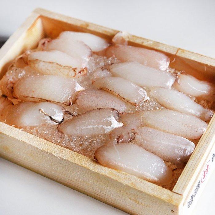 ㊣盅龐水產◇A級蟹管肉(中管)◇淨重70g±5%/盒(真空包裝)◇零售$43元/盒 歡迎團購 銅板