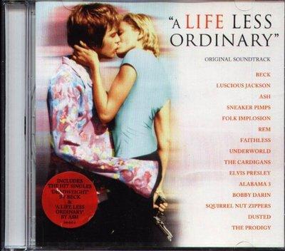 八八 - A Life Less Ordinary 你行我素 Ash Rem Presley Elvis Dusted