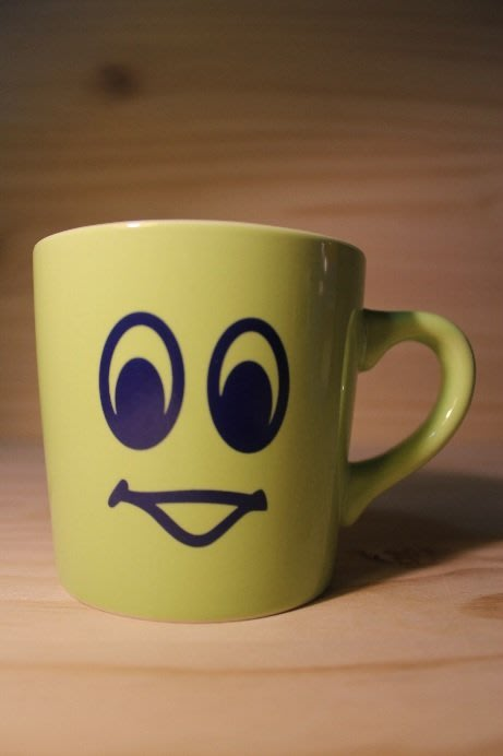 (I LOVE樂多)MICHELIN 米其林 簡單LOGO印刷 馬克杯 (綠款)多種相關商品供你選擇喔