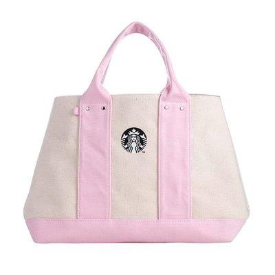 星巴克 粉色女神提袋 Starbucks 2020/02/19上市