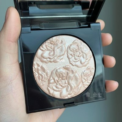 【預】Laura Mercier LM羅拉新品玫瑰高光Affection/Sensation
