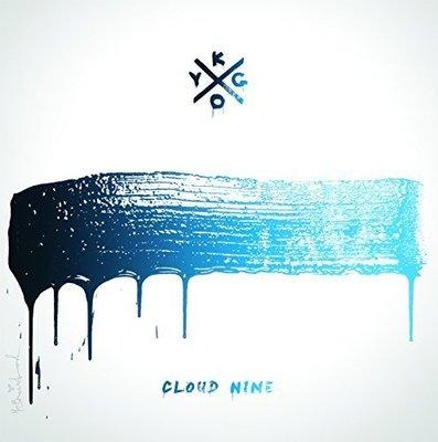 神境界(台壓) Cloud Nine/凱戈 Kygo --- 88985319302