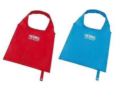 THERMOS 膳魔師 環保購物袋 環保袋 購物袋 全新公司貨 超取
