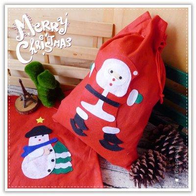 【贈品禮品】A3102 聖誕不織布禮物包/聖誕禮物袋/聖誕老人 背包/束口袋/聖誕樹/聖誕燈/聖誕帽/聖誕裝/交換禮物