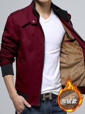 丹寧男士外套夏 季修身潮流韓版加絨加厚夏季工裝薄款褂子男裝夾克
