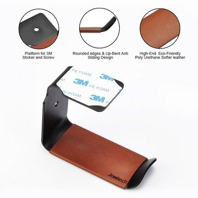 Jokitech 耳機掛架 耳機架 單耳機架 耳機收納架 耳機支架 桌面收納 萬用掛勾 耳機掛勾