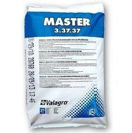 [樂農農] 義大利Valagro 藍美丹3-37-37 1kg 即溶肥料 (高磷鉀、開花、增甜)