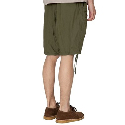 nonnative SS20 EDUCATOR 6P SHORTS RELAXED FIT COTTON RIPSTOP